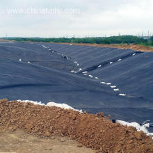 the Most UV Stable HDPE/LDPE/PVC/EPDM Geomembrane